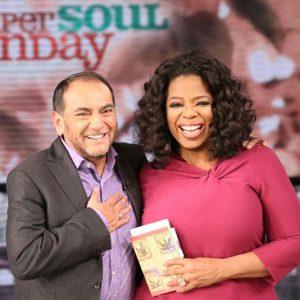 Don MIguel Ruiz and Oprah